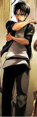 Eren Jaeger (Attack on Titan)