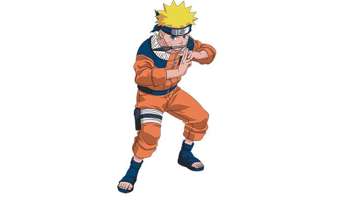 Naruto Uzumaki (Fairy Tail)