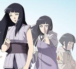 Hinata Hyuuga (Naruto)