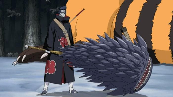 Samehada (Naruto)