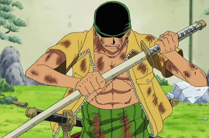 Wadō Ichimonji (One Piece)
