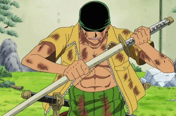 Wadō Ichimonji (One Piece)