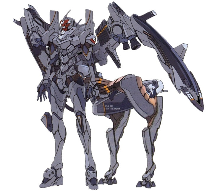 Evangelion Units (Neon Genesis Evangelion)