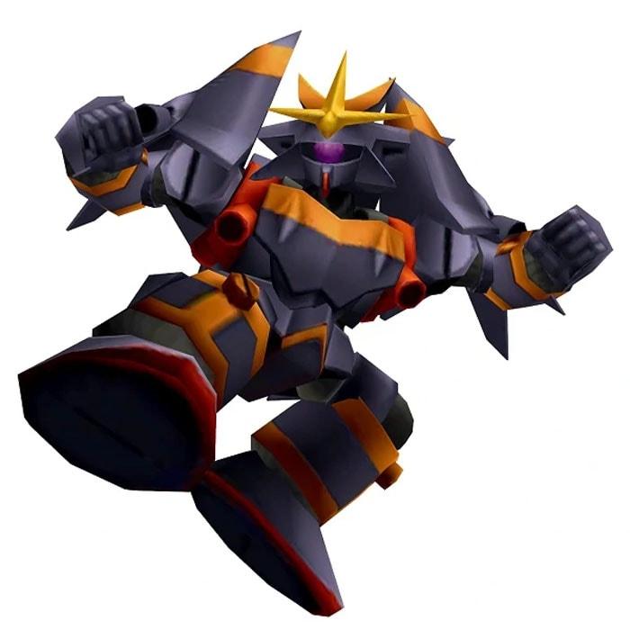 Gunbuster (Gunbuster)