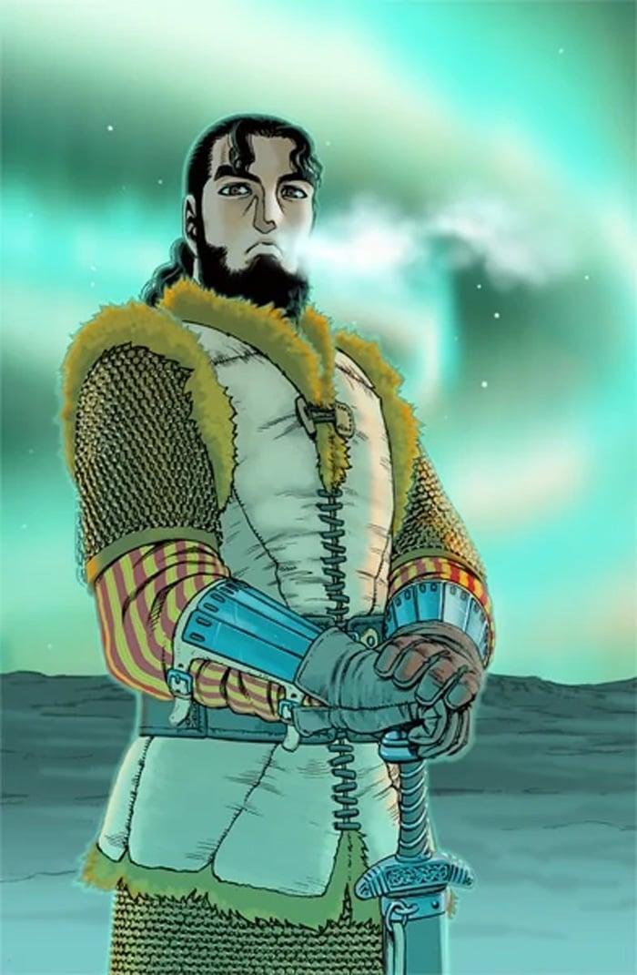 Thors (Vinland Saga)
